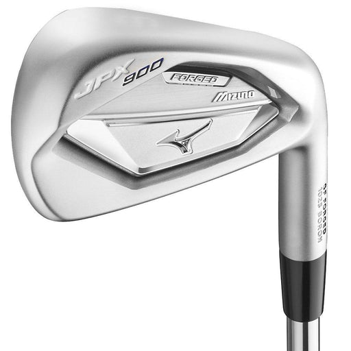 Mizuno Golf Men's JPX-900 Forged Iron Set - HowardsGolf