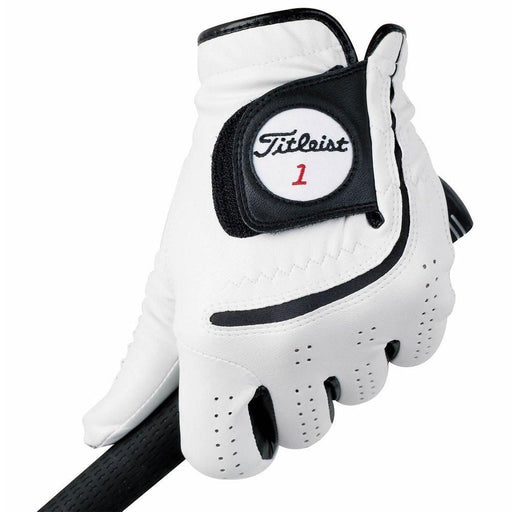 Titleist Players-Flex Golf Gloves Cadet