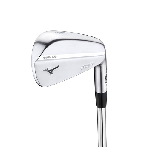 Mizuno MP-18 Irons - HowardsGolf