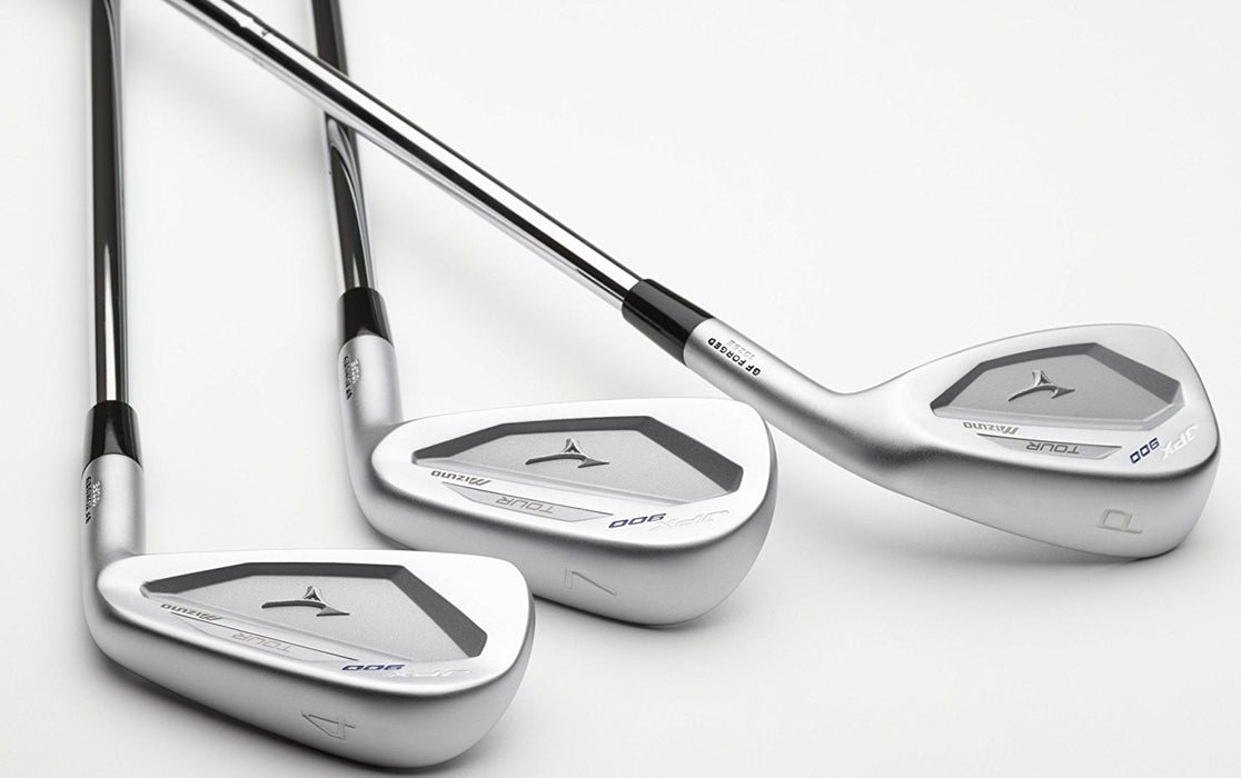 Mizuno JPX 900 Tour Irons - HowardsGolf