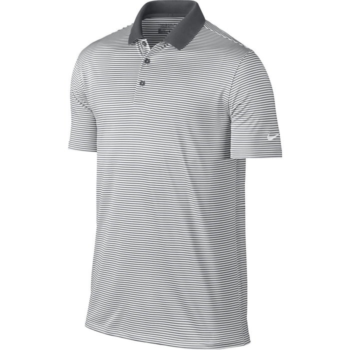 Nike Men's Dry Victory Golf Polo Stripe