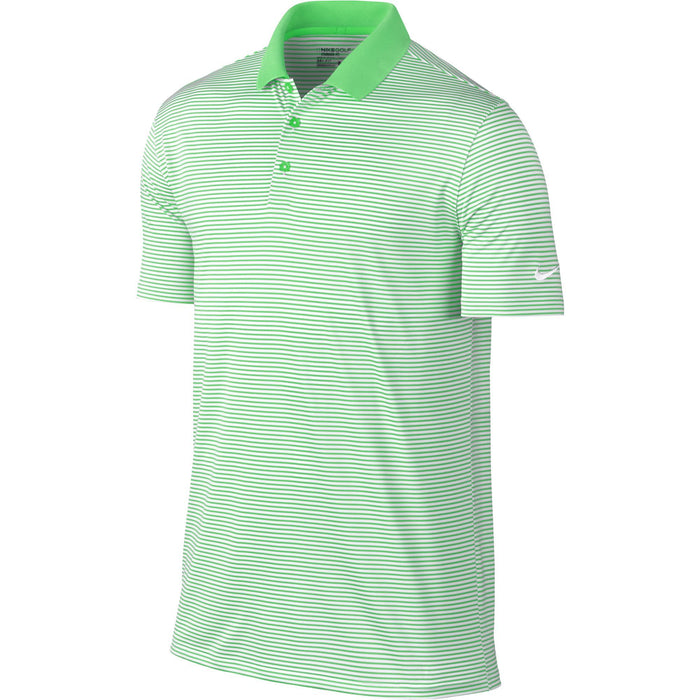 Nike Men's Dry Victory Golf Polo Stripe - HowardsGolf