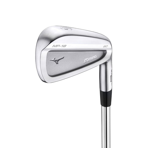 Mizuno MP-18 SC Irons - HowardsGolf