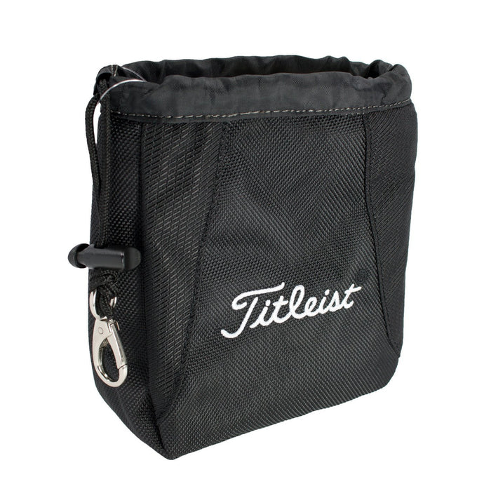 Titleist Valuables Pouch - Limited Supply