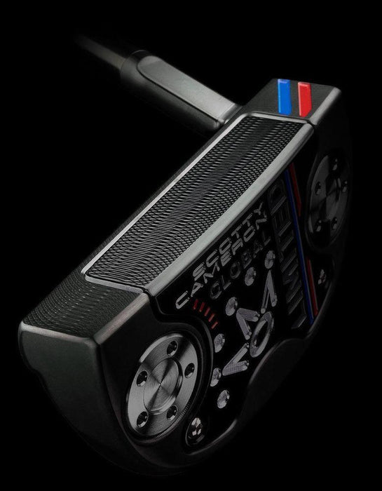 Scotty Cameron 2018 Global Limited Select Fastback Putter 34 Inch - HowardsGolf