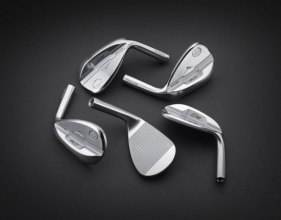 Mizuno S18 Wedges Satin