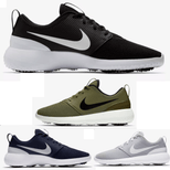 Nike Roshe G Mens Golf Shoes - HowardsGolf