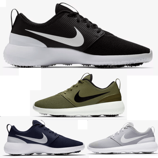 Nike Roshe G Mens Golf Shoe Collection