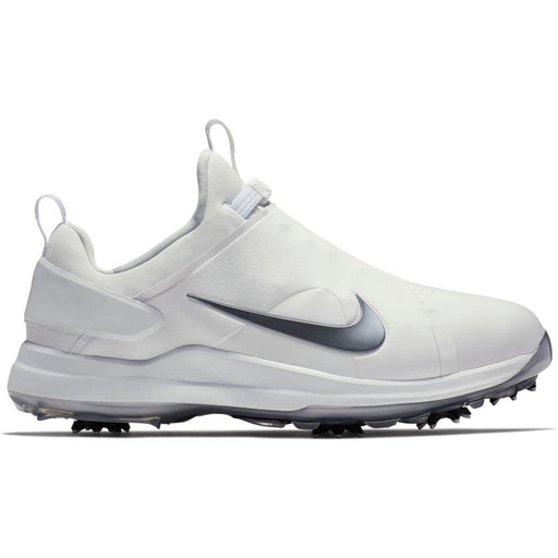 Nike Tour Premiere (Wide) White/Black Golf Shoes