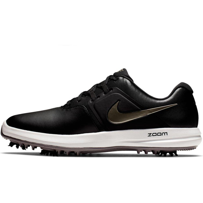 Nike Air Zoom Victory Wide Black/Grey Golf Shoes - HowardsGolf