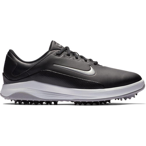Nike Vapor Wide Black/White Golf Shoes - HowardsGolf
