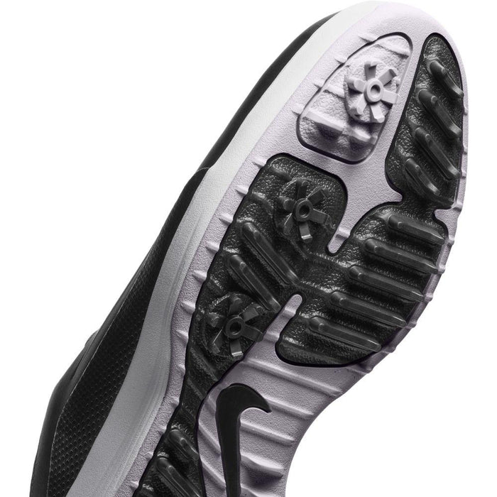 Nike Vapor Black/White Golf Shoes - HowardsGolf