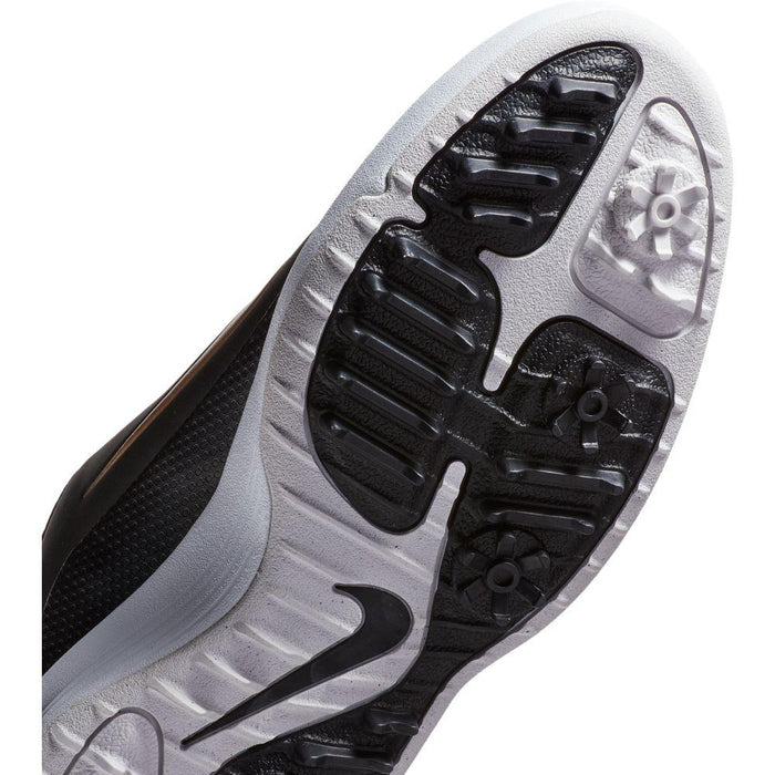Nike Womens Vapor (W) Black/Bronze Golf Shoes - HowardsGolf