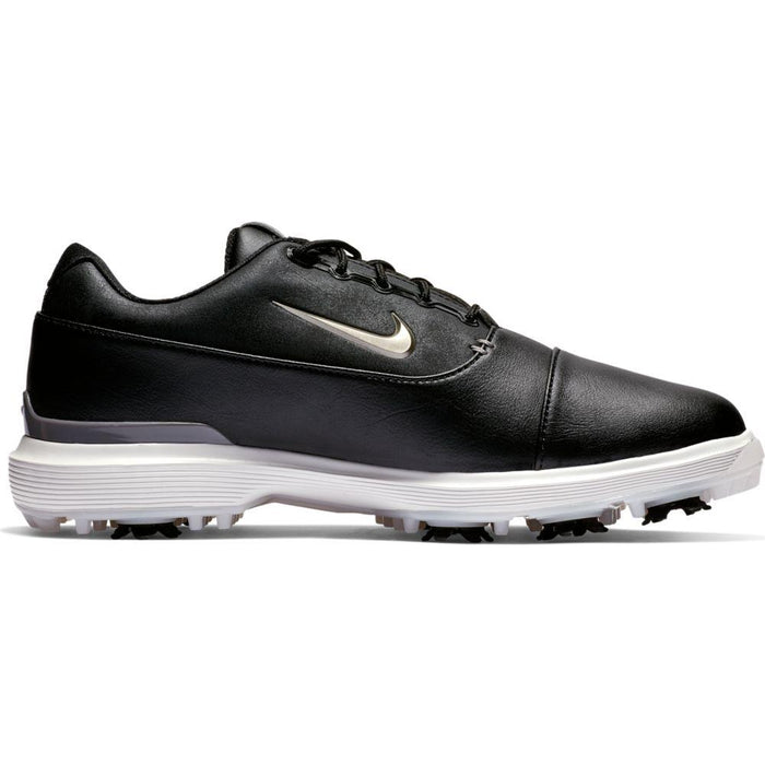 Nike Air Zoom Victory Pro Black/Grey Golf Shoes - HowardsGolf