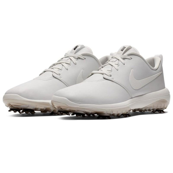 Nike Roshe G Tour White/Black Golf Shoes - HowardsGolf