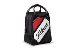 Titleist Golf Ball Shag Bag Red/Black TA7CSB - HowardsGolf