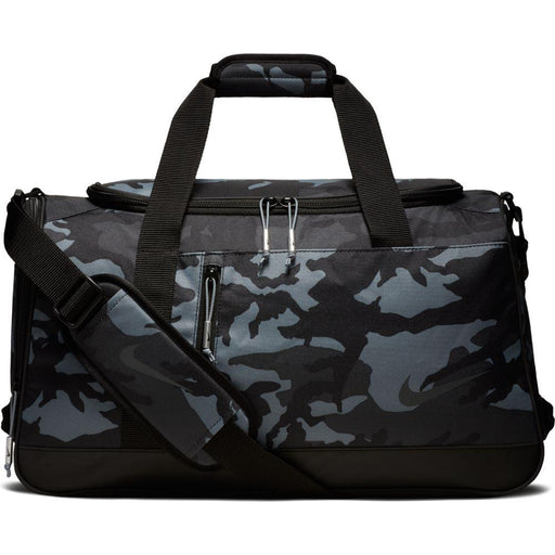 Nike Sport Printed Duffel Bag Camo Print - HowardsGolf