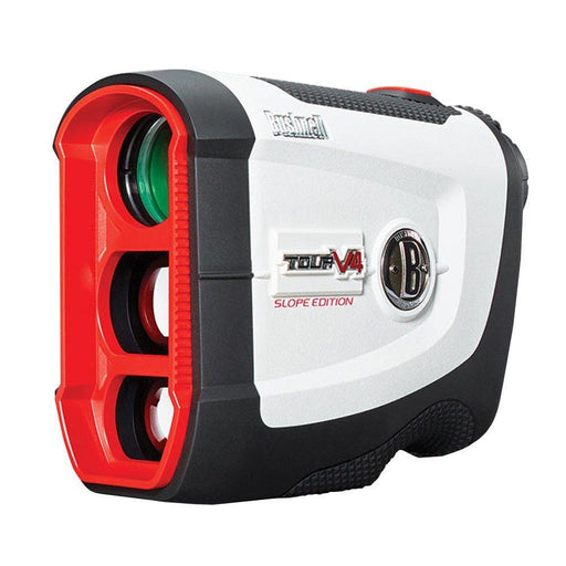 Bushnell Tour V4 Shift Patriot Pack Laser Golf Rangefinder