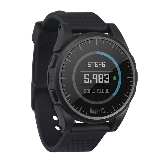 Bushnell GPS Watch Excel