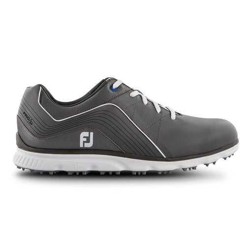 FootJoy Pro SL Grey/White Golf Shoes - HowardsGolf