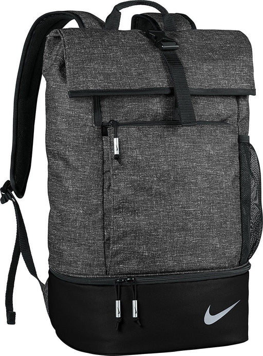 Nike Sport III Golf Backpack (Black/Heather)