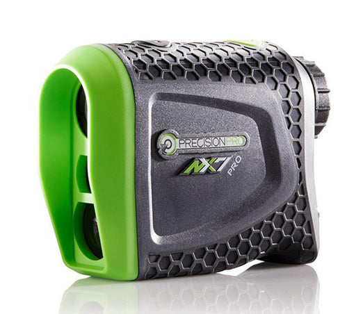 Precision Pro NX7 Pro Slope Rangefinder - HowardsGolf