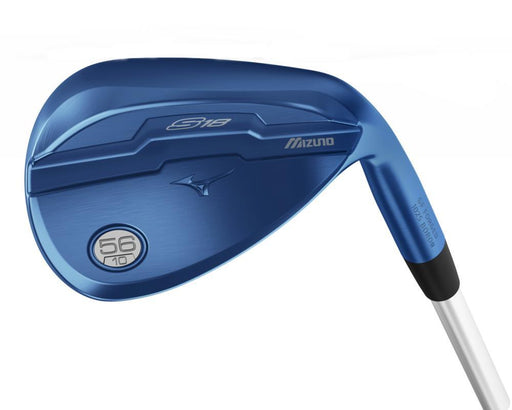 Mizuno S18 Wedge Blue Ion