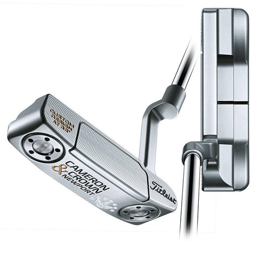 Titleist Scotty Cameron and Crown Putter 2017 Right Newport 33