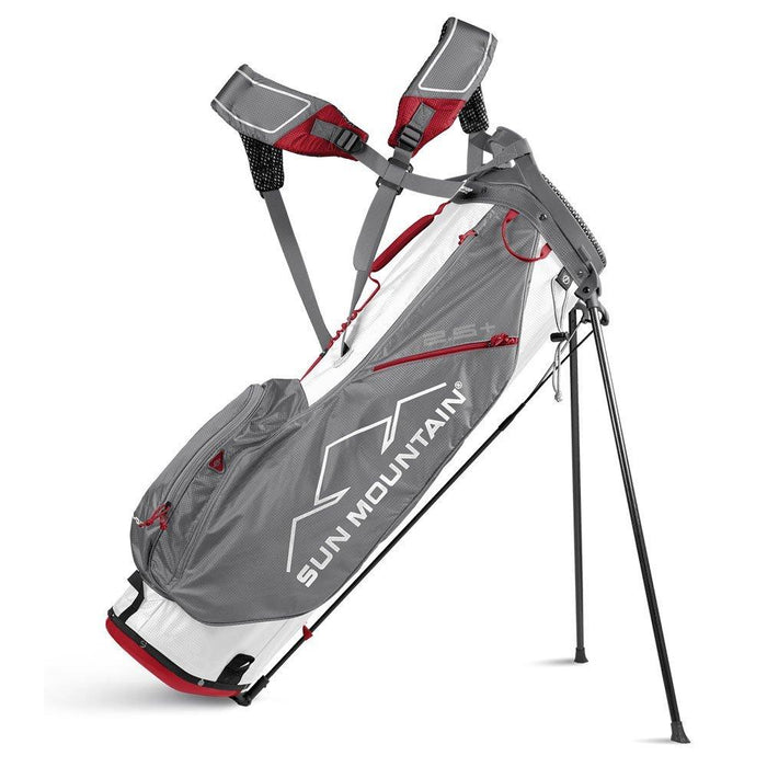 Sun Mountain Golf 2.5+ Stand Bag - HowardsGolf