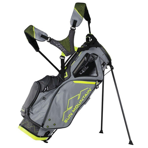 Sun Mountain 4.5 LS Zero-G Stand Bag - HowardsGolf
