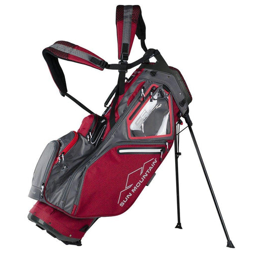 Sun Mountain 5.5 LS Golf Stand Bag 2018 - HowardsGolf