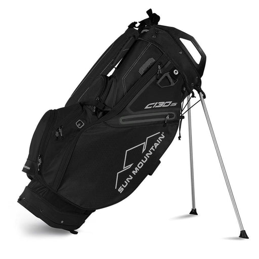 Sun Mountain Golf C130S Stand Golf Bag - 2018 - HowardsGolf