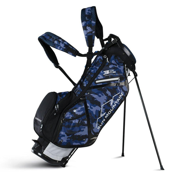 Sun Mountain Golf 3.5 LS Stand Bag - HowardsGolf