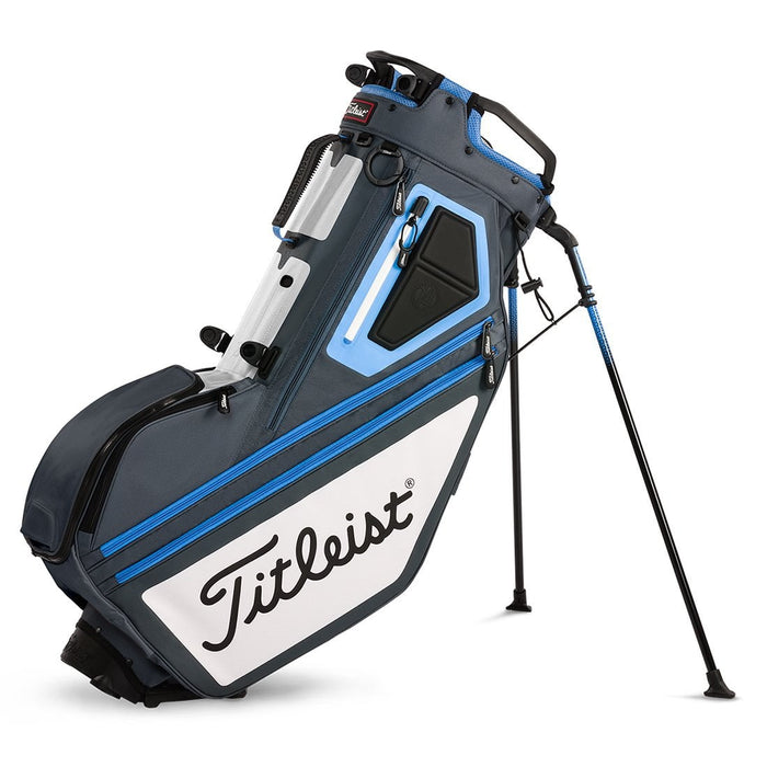 Titleist Players 14 Stand Bag - HowardsGolf