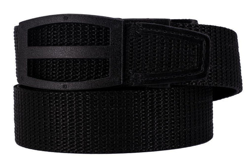 Nexbelt Titan PreciseFit™ Gun Belt Black Ratchet Strap and Buckle