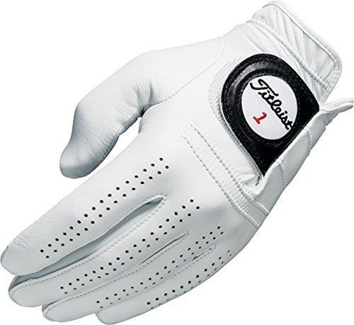 Titleist Players Men's Golf Gloves 2017 -  Left Hand - HowardsGolf