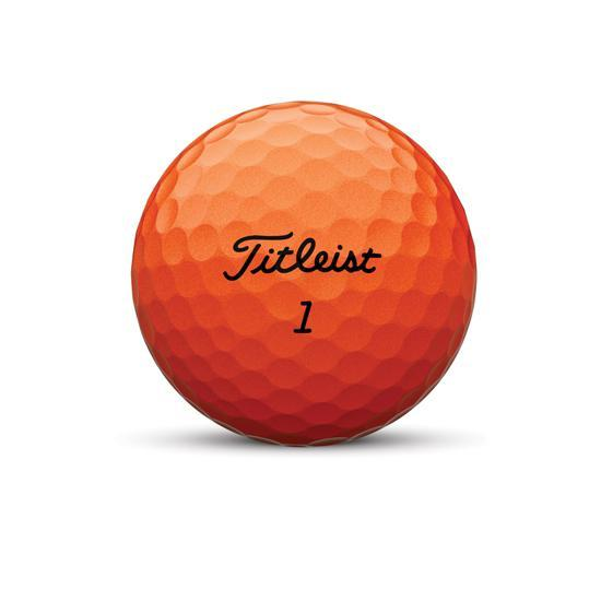 Titleist Velocity Golf Balls - HowardsGolf