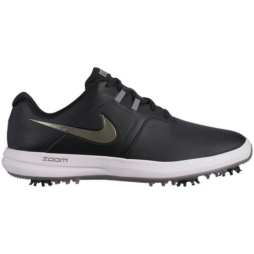 Nike Air Zoom Victory Black/Grey Golf Shoes - HowardsGolf