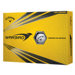 Callaway Warbird Golf Balls - HowardsGolf