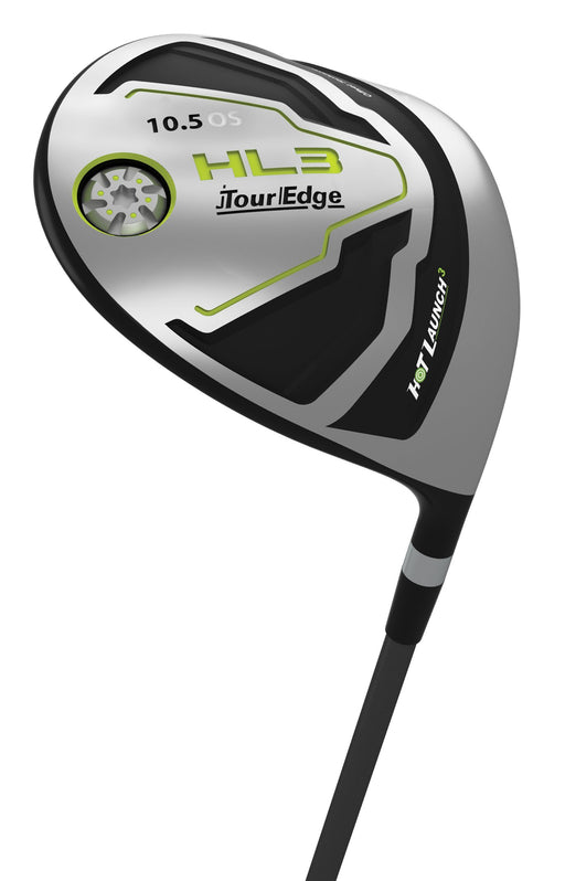 Tour Edge HL3 offset driver hero image