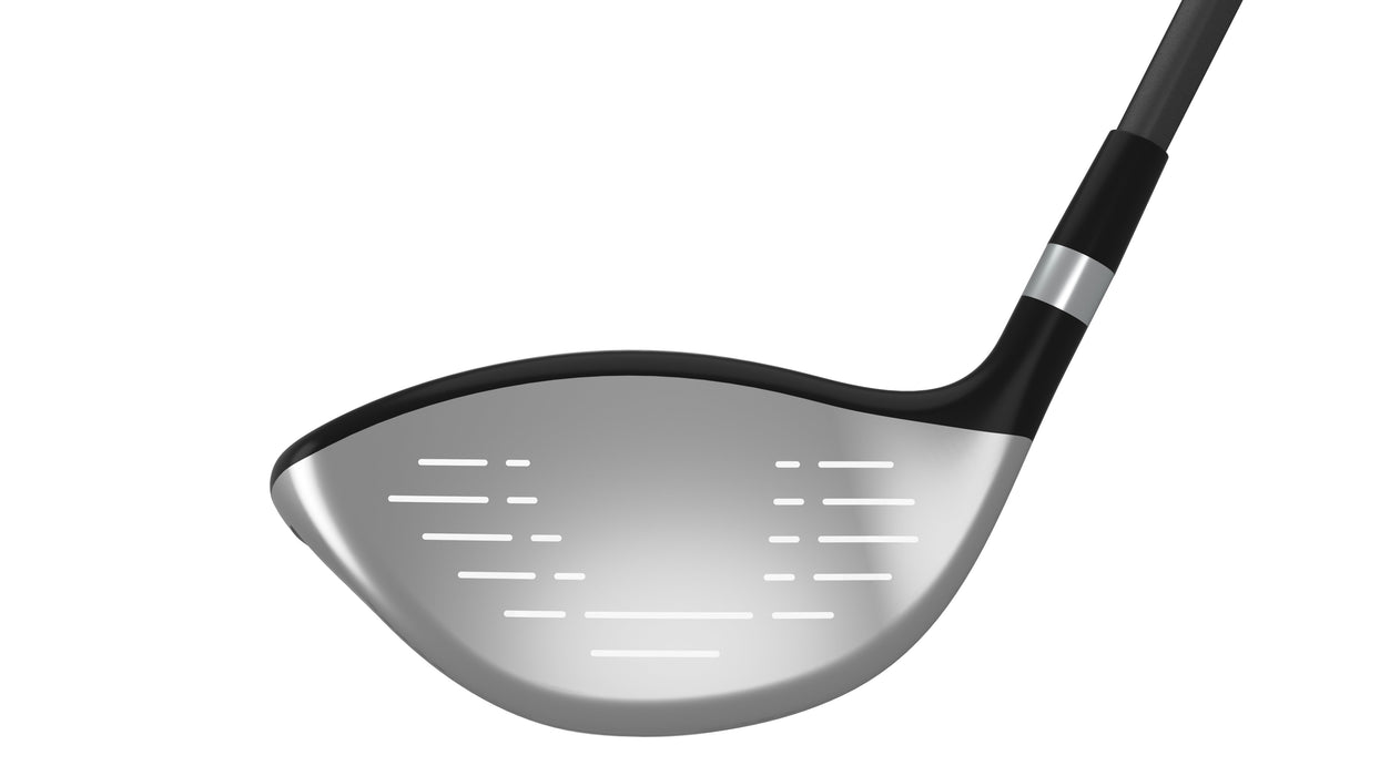 Tour Edge HL3 Offset Driver - HowardsGolf