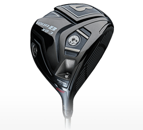 Bridgestone Tour B XD-3 Driver - HowardsGolf