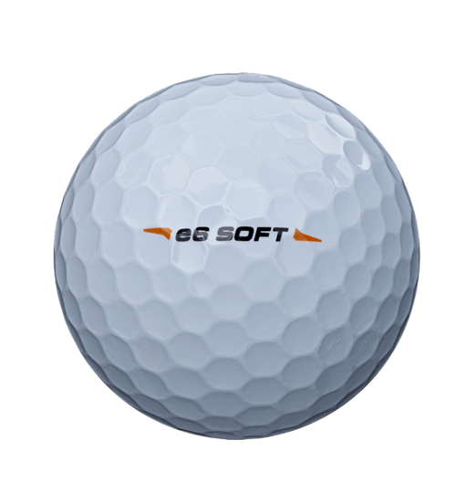 Bridestone E6 Soft Golf Balls - HowardsGolf