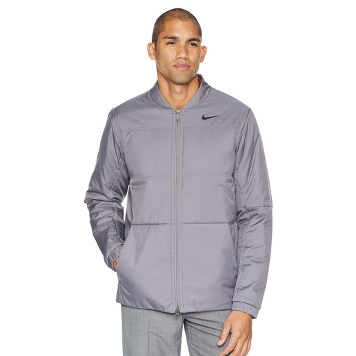 Nike Synthetic Fill Core Jacket 932309 Gunsmoke - HowardsGolf