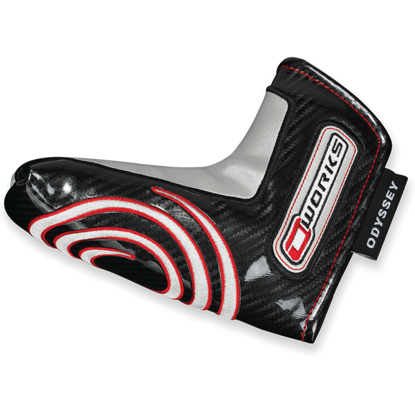 Odyssey Putters 17 O-Works Black #1 - HowardsGolf