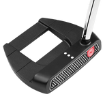 Odyssey Putters 17 O-Works Black Jailbird Mini - HowardsGolf