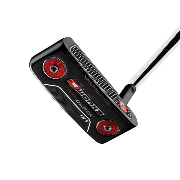 Odyssey Putters 17 O-Works Black #1 Wide S