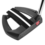 Odyssey Putters 17 O-Works Black Marxman S - HowardsGolf