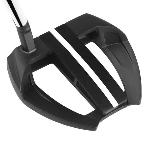 Odyssey Putters 17 O-Works Black Marxman S