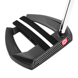 Odyssey Putters 17 O-Works Black Marxman - HowardsGolf